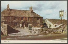 Jamaica Inn, Bolventor, Cornwall, C.1960s - Jarrold Postcard - Other
