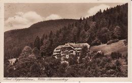 2696187Bad Rippoldsau, Villa Sommerberg 1937 - Other