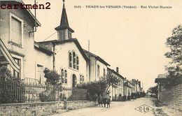 THAON-LES-VOSGES RUE VICTOR-DURAIN 88 - Thaon Les Vosges