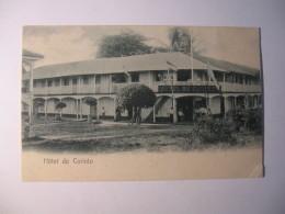 NICARAGUA Hôtel De Corinto  -   B  2491 - Nicaragua