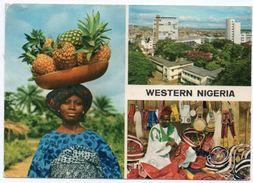 WESTERN NIGERIA - VIEWS (PUBL.JOHN HINDE) - Nigeria