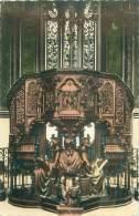 76 - BONSECOURS - La Chaire De La Basilique Notre-Dame - Bonsecours