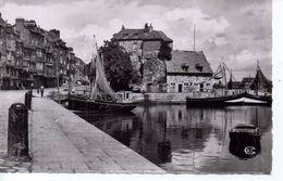 Honfleur - Vieux Bassin - Honfleur
