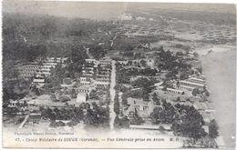 DEPT 33 - Camp Militaire De SOUGE - Vue Générale Prise En Avion - VAN - - France