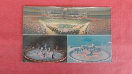Houston Stadium-- Ringling Bros & Barnun Bailey Circus Ref-2620 - Ereignisse