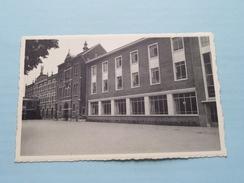 St-Gabriëlinstituut - Geschraagd Op Het Oude, Gelovend In Het Nieuwe ( Unitas ) Anno 19?? ( Zie Foto Details ) !! - Boechout