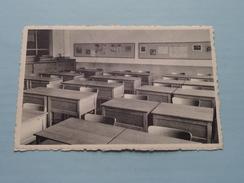 St-Gabriëlinstituut - 3° Wetenschappelijke ( Unitas ) Anno 19?? ( Zie Foto Details ) !! - Boechout