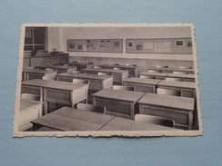 St-Gabriëlinstituut - 3° Wetenschappelijke ( Unitas ) Anno 19?? ( Zie Foto Details ) !! - Böchout