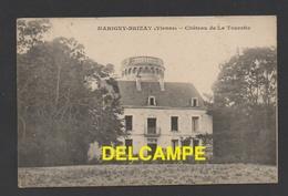 DD / 86 VIENNE / MARIGNY-BRIZAY / CHÂTEAU DE LA TOURETTE / CIRCULÉE EN 1919 - France