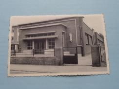 St-Gabriëlinstituut - Hoofdingang ( Unitas ) Anno 19?? ( Zie Foto Details ) !! - Boechout