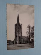 Kerk HH. Petrus En Paulus - Bouwjaar 1500 ( Rudy > Praiss Werner ) Anno 19?? ( Zie Foto Details ) !! - Wommelgem