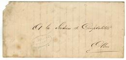 Vieux Papiers // Document Historique Destiné à Municipalité De Ollon - Documents Historiques