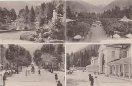 17 / 6 / 426  -  LOT  DE  8  CP  DE  LUCHON  ( 31 )  -Toutes Scanées - Postcards
