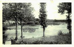 CPA N°1060 - LA BOUEXIERE - L' ETANG DE CHEVRE - Other Municipalities