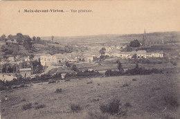 Meix-devant-Virton - Vue Générale - Virton