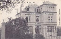 Neufchâteau - Une Villa (Edit Lallemand, 1909) - Neufchâteau