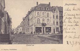 Neufchâteau - Grand'rue (F. Deyaive, Commerce, 1904) - Neufchâteau