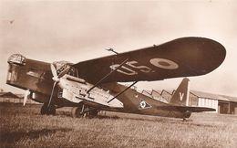 Avions :  2ème Guerre     Réf 3136 - 1939-1945: 2ème Guerre