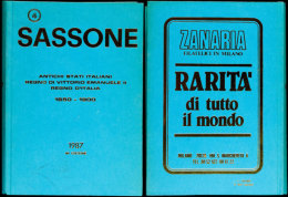 1987: Sassone, Antichi Stati Italiani 1850 - 1900, Gute Erhaltung  1987: Sassone, Antichi Status Italiani 1850... - Stamps