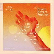 D'JAZZ NEVERS FESTIVAL 2014 - CD - Jazz