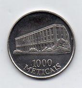 Mozambico - 1994 - 1000 Meticais - Vedi Foto - (MW144) - Mosambik