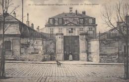 CPA - Châtillon Sous Bagneux - Couvent Des Dominicaines - Châtillon
