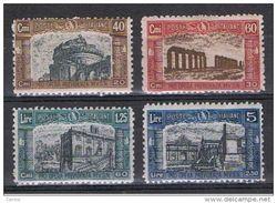 REGNO:  1926  MILIZIA  -  S. CPL. 4  VAL. N. -  SASS. 206/09 - 1900-44 Victor Emmanuel III.