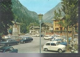 GABY ,PANORAMA.VIAGGIATA. 1968.FG-946 - Aosta