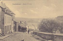 Neufchâteau - Route D'Arlon (animée) - Neufchâteau