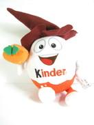 MAXI KINDER HALLOWEEN N° 1  NL - Maxi (Kinder-)