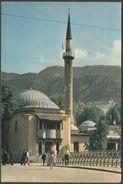 Careva Džamija, Sarajevo, C.1960s - Foto-Tehnika Dopisnica - Bosnia And Herzegovina