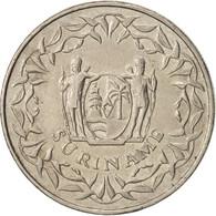 Surinam, 100 Cents, 1989, SUP, Copper-nickel, KM:23 - Surinam 1975 - ...