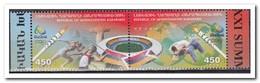 Nagorno  Karabaki 2016, Postfris MNH, Olympic Games - Postzegels