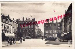 08 - SEDAN - PLACE GOULDEN   CARTE PHOTO 1941 - Sedan