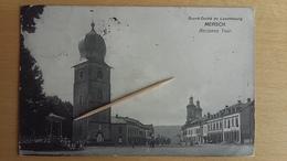 MERSCH - Ancienne Tour 1910 - Cartes Postales