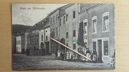 WELLENSTEIN -  1913 - Cartes Postales