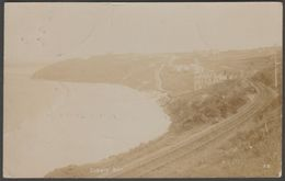 Carbis Bay, Cornwall, 1919 - RP Postcard - Other