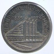 LEOPOLD III * 50 Frank 1935 Vlaams  Pos.A * Prachtig * Nr 9449 - 1934-1945: Leopold III