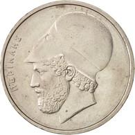 Grèce, 20 Drachmes, 1984, SUP, Copper-nickel, KM:133 - Grèce