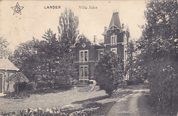 Landen - Villa Julet (Edit Thomas-Rosmont, 1914) - Landen