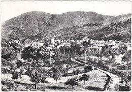 07. Gf. MONTPEZAT. Vue Panoramique Et La Gravenne. 15524 - France