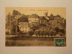 Carte Postale -  MORESTEL (38) - Vue Générale Côté Sud (1442) - Morestel