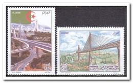 Algerije 2014, Postfris MNH, Bridges - Algerije (1962-...)