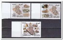 Irak 2012, Postfris MNH, Landmarks - Irak