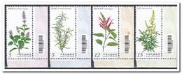 Taiwan 2013, Postfris MNH, Plants - 1945-... Republic Of China