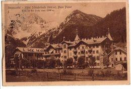 AMPEZZOTAL: Hôtel Schluderbach - Hans Ploner - Italia