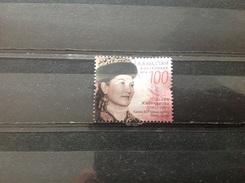 Kazachstan - 100 Jaar Shara Zhienkulova (100) 2012 - Kazachstan