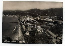 Albisola Savona Panorama Scritta E Viaggiata 1950 # - Savona