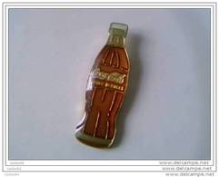 Pin´s - Coca-Cola - - Coca-Cola