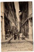 Vieux Marseille - 949 - Rue De La Rose - Autres
